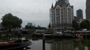 Restaurant Nielson, Rotterdam
