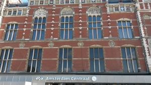 City food trip: Amsterdam