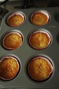 Recipe: Cute Easter Birdnest Cupcakes